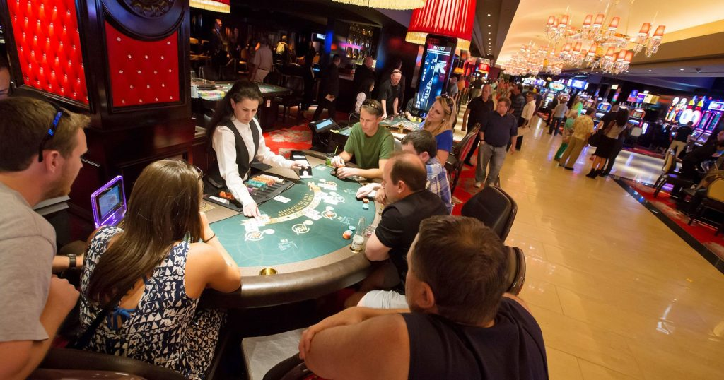 casino bookmyshow