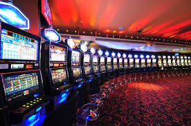 Online premium chance to play slot gambling agent sites