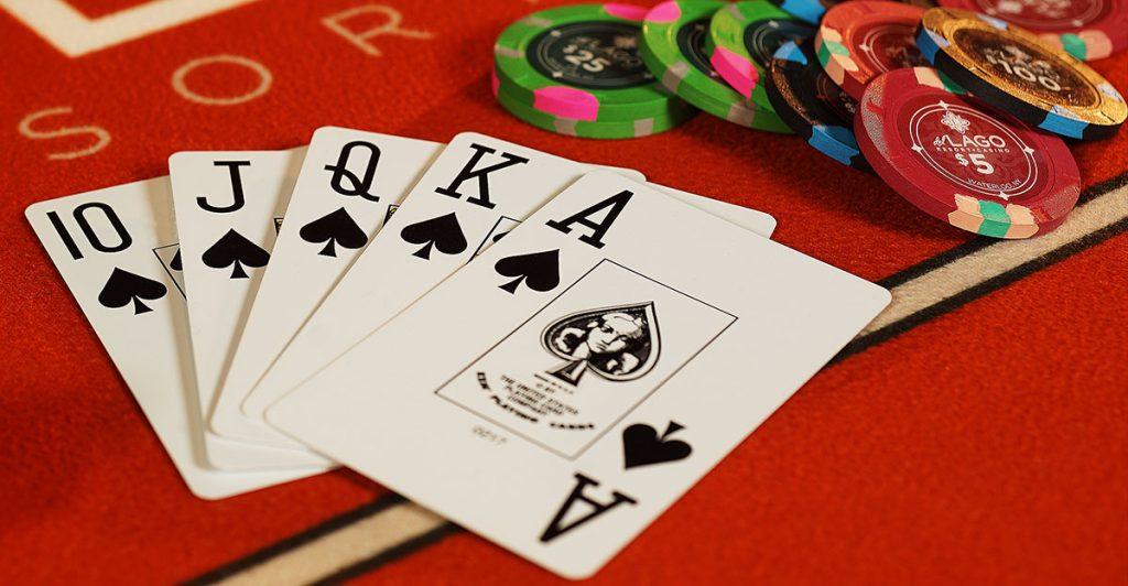 daftar judi poker