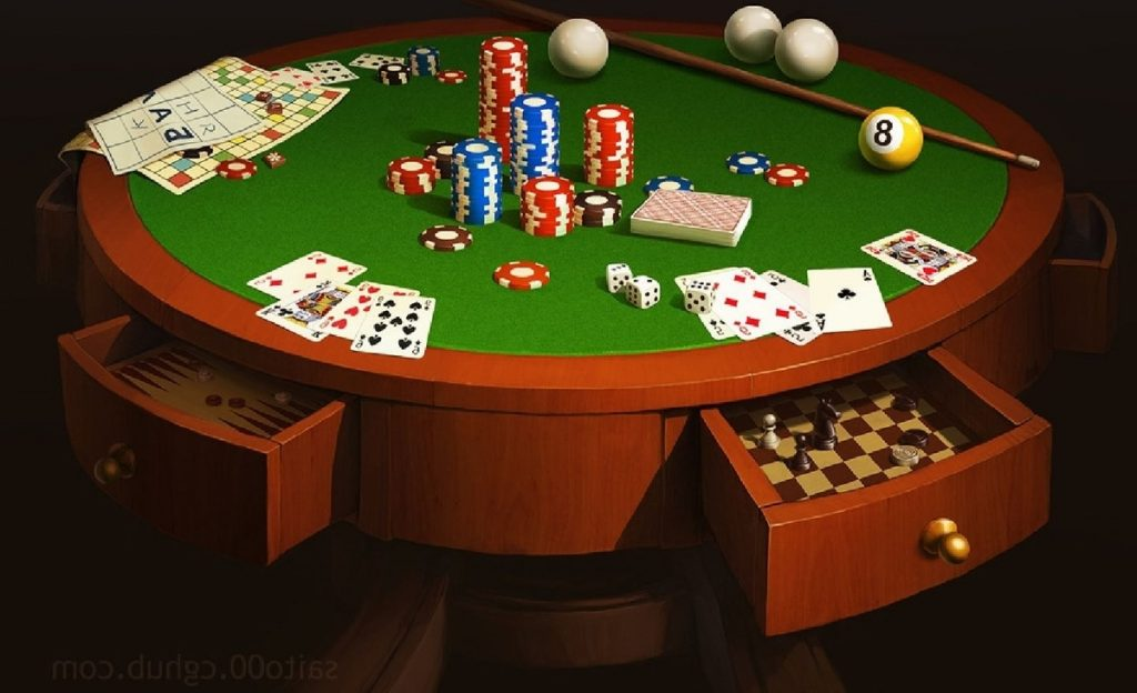 game baccarat online