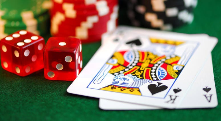 Woori Casino Site - Why to Select Playing Online?