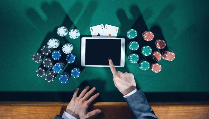 Congress is considering allowing Sbobet888 Online Gambling site