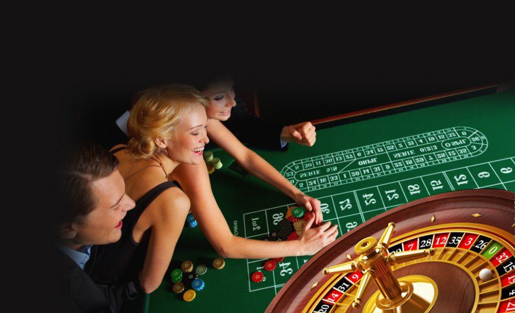 poker distinction