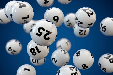 Lottery game prediction