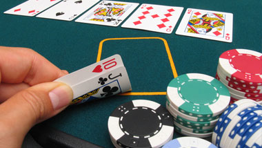 online poker methodology