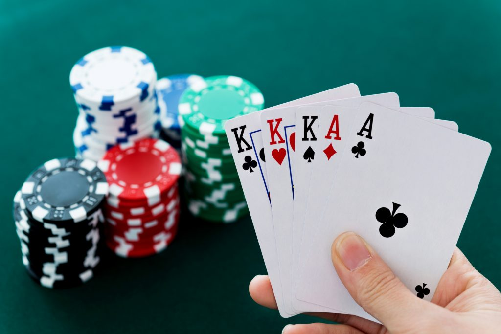 Online Gambling In Indonesia