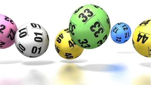 lottery amount