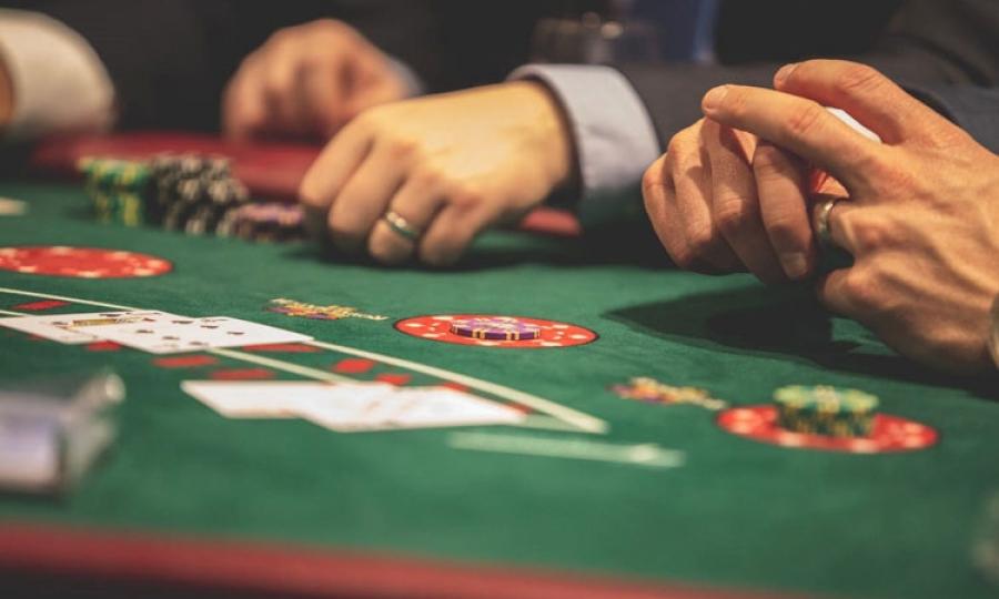 gambling agent sites