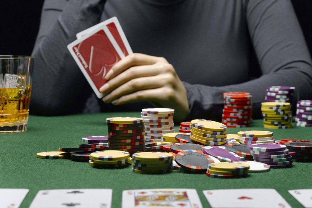Joker Slot Gambling