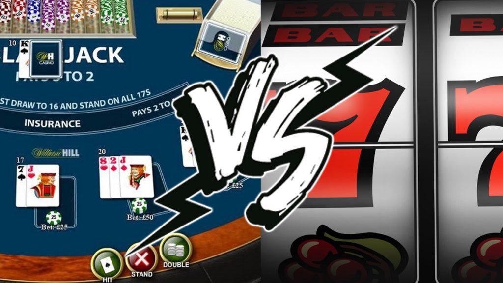 slot online card game
